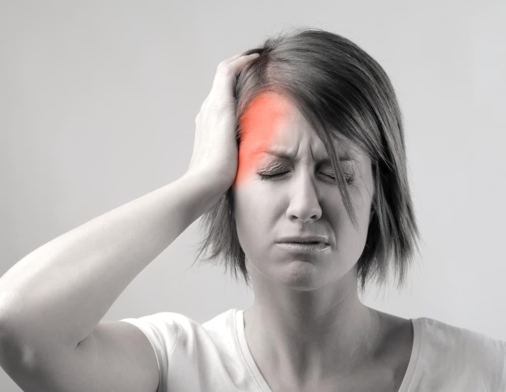 מיגרנה תסמינים