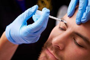 טיפול בוטוקס למיגרנה