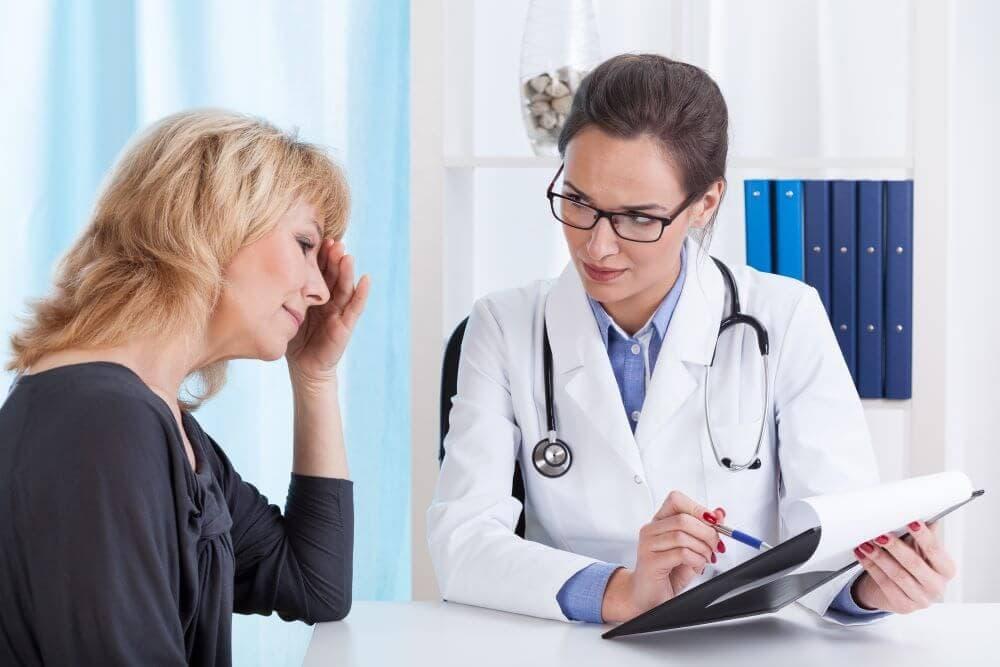 מיגרנה טיפול מיידי
